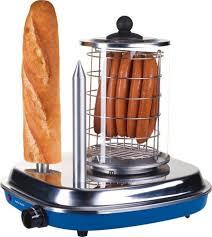 2 Hot Dog 1x1 und 1x2 Brote