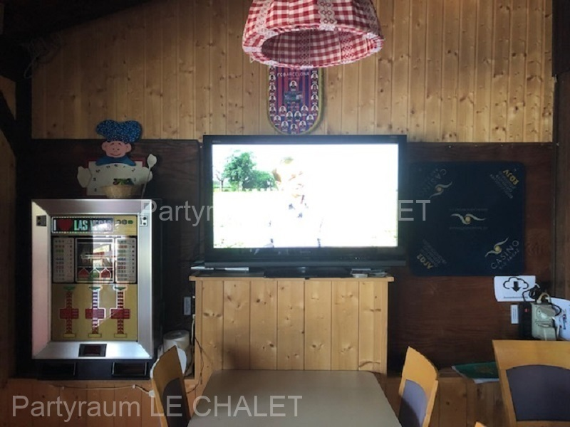 TV-Raum