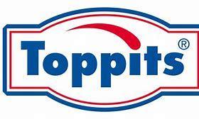 Toppits - alles für die Hilfe in der Küche - Backbögen rutschfest
